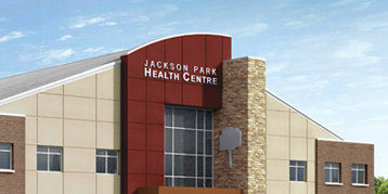 Jackson Park Health Centre Windsor Commercial Properties for Lease