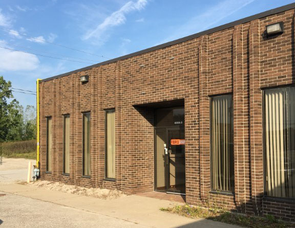 4056 North Service #3 Windsor Commercial Property for Lease
