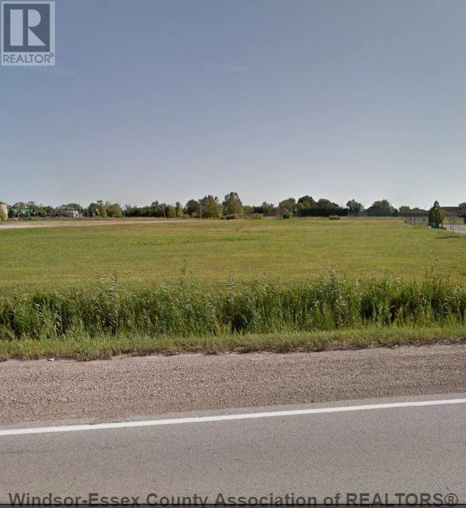 4205 County Rd. 42 Windsor Vacant Land for Sale